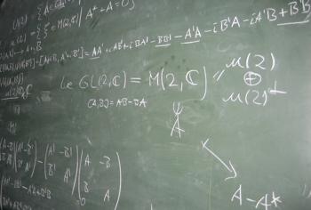 Lie algebra