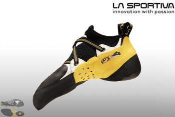 The Solution by La Sportiva - $155 - £120 (link goes to the Sportiva site)
