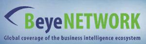 BeyeNetwork - Global coverage of the business intelligence ecosystem
