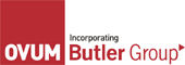Ovum - Incorporating Butler Group