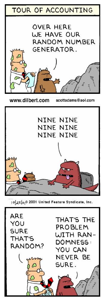 © Dilbert.com