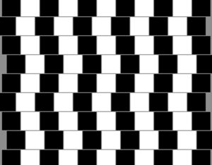 Parallel lines?