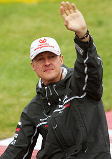 Michael Schumacher's comeback - or how to dim a glistening reputation