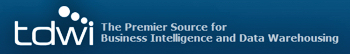 The Data Warehousing Institute