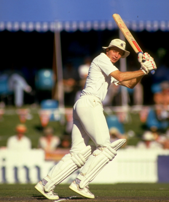 David Ivon Gower