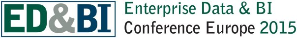Enterprise Data & BI 2015