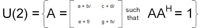 U(2) definition