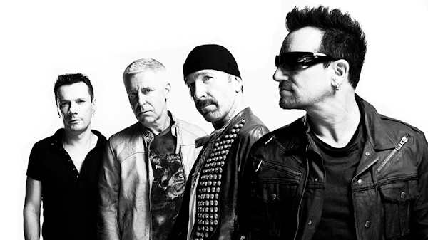 The other U2 [see Acknowledgements for Image Credit]