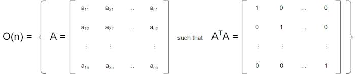 O(n) definition