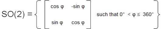 Special Orthogonal 2