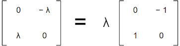 Infinitesimal rotation