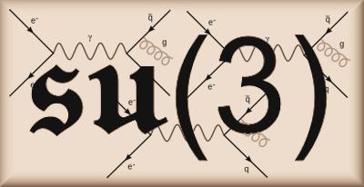 su(3) Lie Algebra