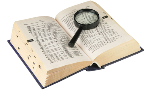 The Data and Analytics Dictionary