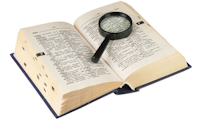 The Data & Analytics Dictionary