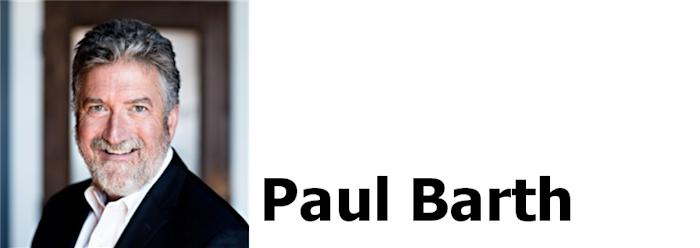 Paul Barth